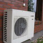 Aquakat : protection de la pompe à chaleur